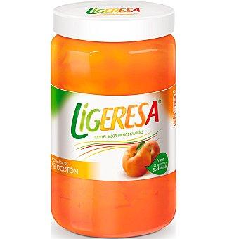 Ligeresa Mermelada melocotón 400 g