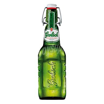 Grolsch Cerveza Swin Top Botellín 45 cl