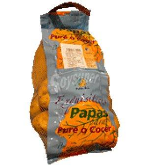 Ibérica Patatas Patatas para cocer Bolsa de 3 kg