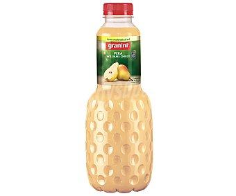 Granini Néctar de pera Botella 1 litro