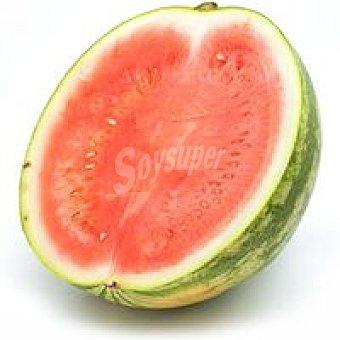 PARTIDA Sandía sin semilla 2 kg