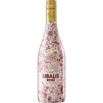 V. Sadacia LIBALIS Vino Rosado 0,75l