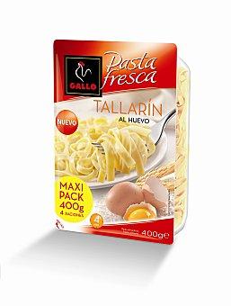 Gallo Tallarines Frescos al Huevo (pasta Fresca) 400 Gramos