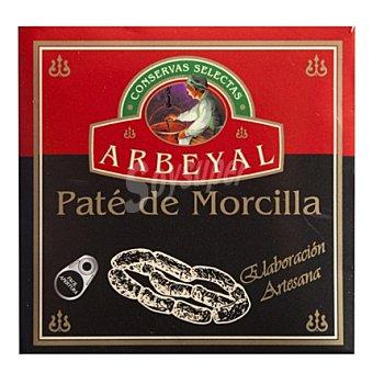 Agromar Pate de morcilla 100 g