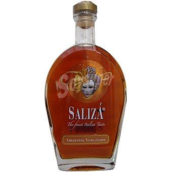 SALIZÁ Licor de amaretto veneziano Botella 70 cl