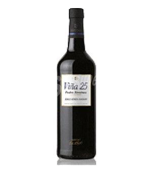 Viña 25 Vino D.O. Jerez Pedro Ximénez 75 cl