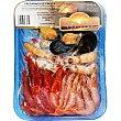 Preparado de marisco para paella bandeja 450 g Mar dorado