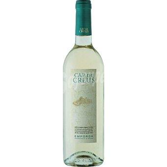 CAP DE CREUS Vino blanco D.O. Empordá Botella 75 cl