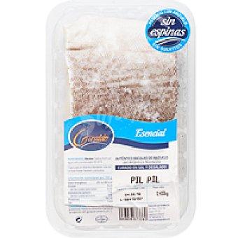 Filete de bacalao desalado 450 g