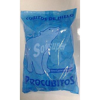 Procubitos Hielo cubitos Paquete de 2 kg