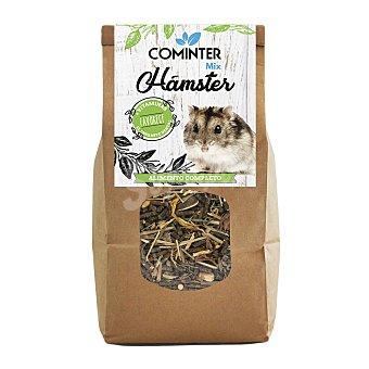 Cominter MIX hamster alimento completo que favorece el desgaste dental Envase 850 g