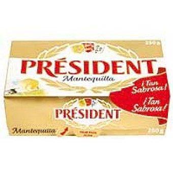President Mantequilla 250 g