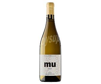 Sumarroca Vino blanco con denominación de origen Penedés Botella de 75 cl