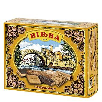 Birba Galletas surtidas 500 g
