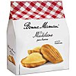 Magdalenas con mantequilla fresca Envase 175 g Bonne Maman