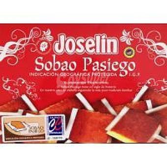 Joselin Sobao de mantequilla 12 unid