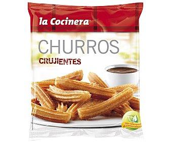 La Cocinera Churros 375 g