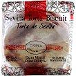 Torta de Sevilla 6 unidades Paquete 180 g Carmen