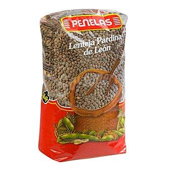 Penelas Penelas lentejas pardina de leon 1 kg
