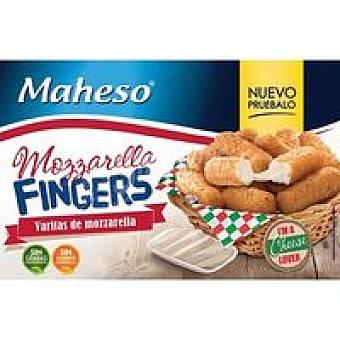 MAHESO Fingers de Mozarella estuche 240g