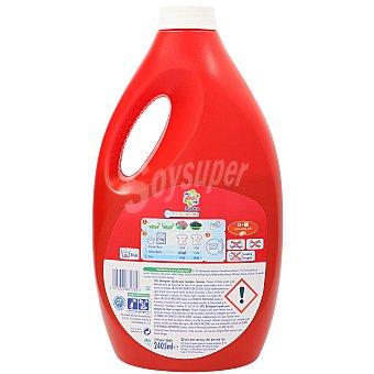 Ariel Detergente Ariel Líquido Básico  37 dosis