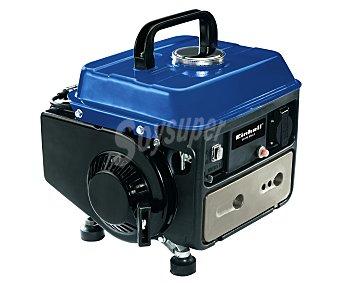 EINHELL Generador eléctrico con salida de potencia continua de 650W y potencia máxima de 720 W, modelo BT-PG850/3 1 unidad