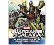 Guía ilustrala Guardianes de la galaxia vv.aa. Género: juvenil, cómic, ilustrados. Editorial DK  Marvel
