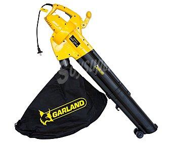 Garland Aspirador y Soplador eléctrico GAS139E 2800W
