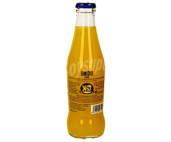 Indico Tónica con zumo de naranja Pack de 4 botellas de 20 centilitros
