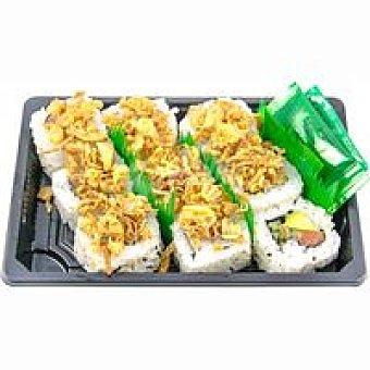 Sushitake Roll Maxi de atún bandeja 261 g
