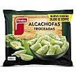 Alcachofas troceadas Bolsa 400 gr Findus