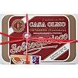 Sobaos pasiegos de mantequilla 12 unidades paquete 650 g 12 unidades CASA OLMO