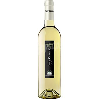 Fray German Vino Rueda Verdejo Botella 75 cl