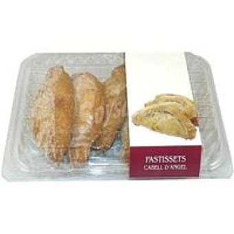 Dillepasa Pastisets Paquete 530 g