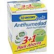 Antihumedad perfume manzana pack 3 recambios + aparato gratis pack 3 Humydry
