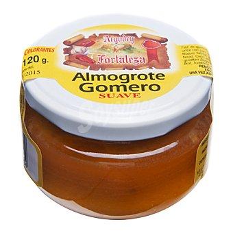 Almogrote E.pate q.duro 120 g