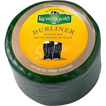Kerrygold DUBLINER queso a la cerveza de Irlanda envase 198 g envase 198 g