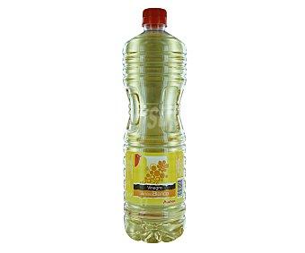 Auchan Vinagre de vino blanco Botella de 2 l