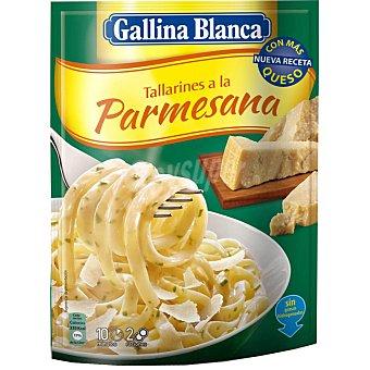 Gallina Blanca Tallarines a la parmesana Sobre de 143 g