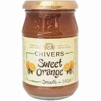 Chivers Mermelada Sweet Orange Tarro 340 g