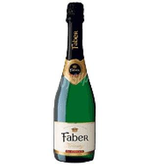 Sekt Faber Vino semi seco 75 cl