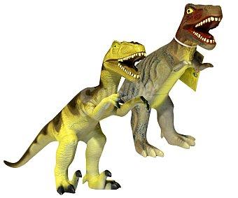 Productos Económicos Alcampo Dinosaurios y Dragones de Gran Realismo y Multitud de Detalles 1 Unidad