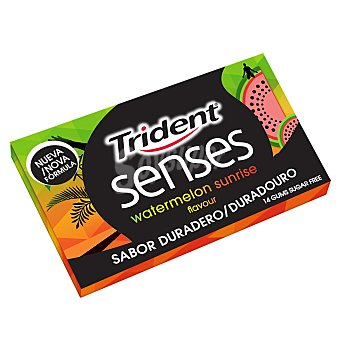 Trident Senses watermelon 1UND 27GR