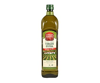 Capricho Andaluz Aceite virgen extra 1 l