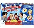 Juego de mesa infantil de rapidez y habilidad Cara Splash Desafío, 2 jugadores  Hasbro Gaming