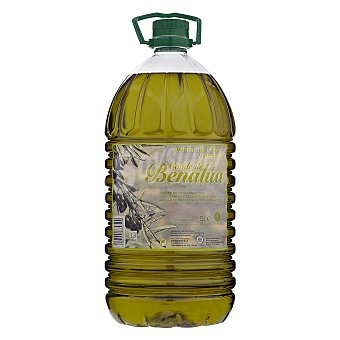Conde de Benalua Aceite de oliva virgen 5 l