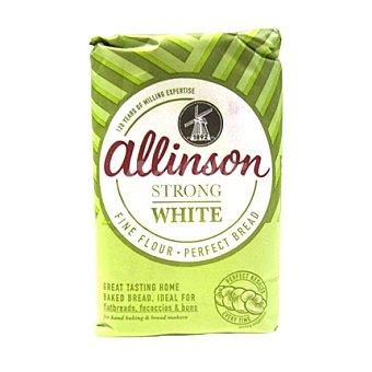 Allison Harina de trigo fuerte para pan 1,5 kg