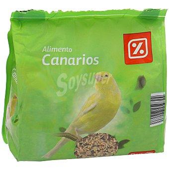 DIA Alimento para canarios Bolsa 500 gr