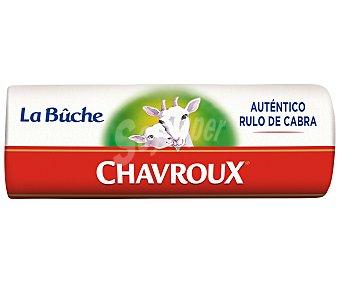 CHAVROUX Queso de cabra en rulo 150 gramos