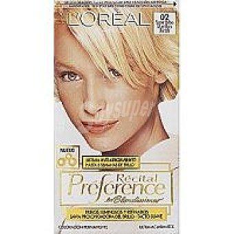 Preference L'Oréal Paris Tinte stockholm Caja 1 unid